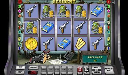 Скачать игры с игровых автоматов резидент игровые автоматы популярные в 2000 году рейтинг слотов рф
