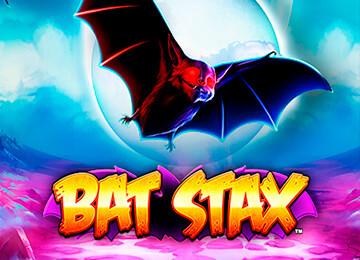 Игровой автомат Bat Stax