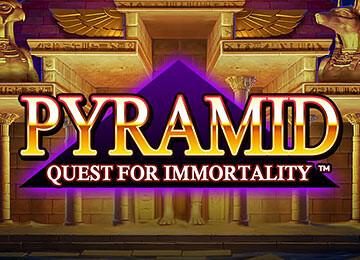 Игровой автомат Pyramid